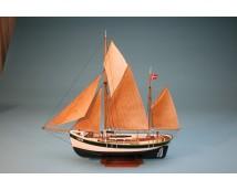 Billing Boats 1:60 Dana        BB200