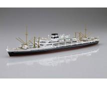Fujimi 1:700 Argentina Maru / Brasil Maru Osaka Shosen Mercantile           432991