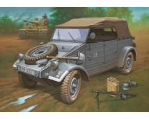 Revell 1:9 Kubelwagen Typ 82 Limited PLATINUM EDITION        03500
