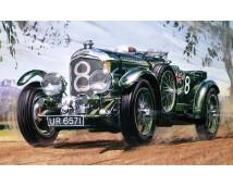 Airfix 1:12 Bentley Blower 4.5 Litre Supercharged 1930         A20440V