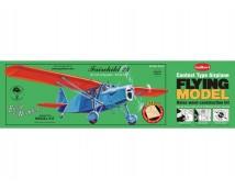 Guillows Fairchild 24 Balsa Model Kit      GUI0701LC