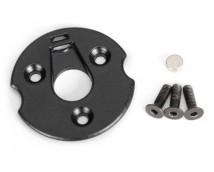 Traxxas Telemetry Trigger magnet holders   TRX6538
