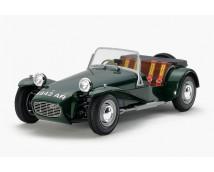 Tamiya 1:24 Lotus Super 7 Series II        T24357