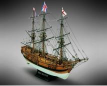 Mamoli 1:64 HMS Bounty        MV39