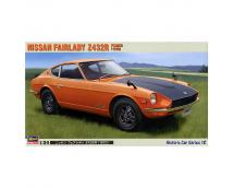Hasegawa 1:24 Nissan Fairlady Z432R  PS30SB (1970)          21218