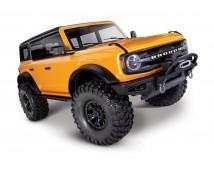 Traxxas TRX-4 Bronco 2021 Crawler NIEUW !