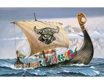 Revell 1:50 Viking Ship        05403