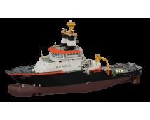 Turk Model NORDIC Sleepboot 1:72