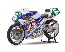 Tamiya 1:12 Ajinomoto Honda NSR 250  '90      14110