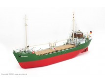 Aeronaut MS Greundiek 1:50 Kustenmotorschiff     3070/00