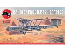 Airfix 1:144 Handley Page HP42 Heracles        A03172V