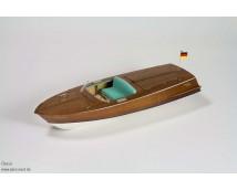 Aeronaut Classic Sportboot  54cm