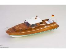 Aeronaut Diva Kajuitboot  58cm
