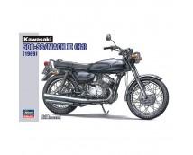 Hasegawa 1:24 Kawasaki 500-SS / MACH III 1971       621735