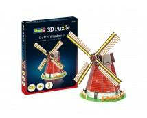 Revell 3D Puzzle Hollandse Windmolen