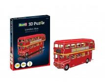 Revell 3D Puzzle London Bus