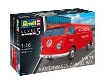 Revell 1:16 Volkswagen T1 Bestelauto / Panel Van