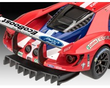 Revell 1:24 Ford GT Le Mans 2017 Model Set