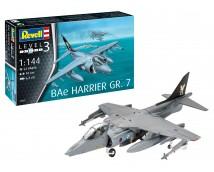 Revell 1:144 BAe Harrier GR.7