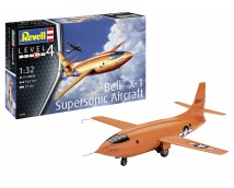 Revell 1:32 Bell X-1 Supersonic Aircraft