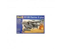 Revell 1:144 AV-8B Harrier II plus