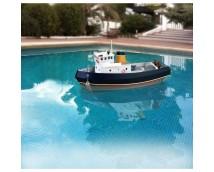 Artesania Sleepboot Samson Houten modelschip voor beginners