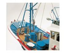 Artesania Marina II 1:50 Tonijn Vissersboot