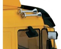 Carson Toeter + Spiegel voor RC Trucks 1:14 / 1:16