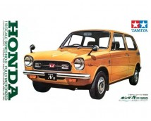Tamiya 1:18 Honda NIII 360