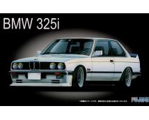 Fujimi 1:24 BMW 325i E30