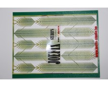 Joefix 251 Palm blad set nr. 2