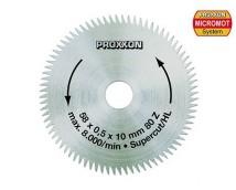 Proxxon Cirkelzaagblad Super Cut Dia. 58mm
