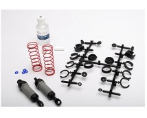 Traxxas Ultra Shocks Long complete 2pcs.