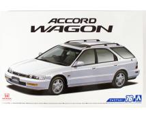Aoshima 1:24 Honda Accord Wagon SiR 1996