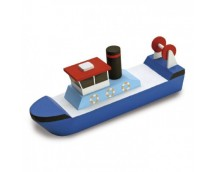 Artesania My First Wooden Kit TUG BOAT Complete Set