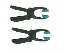 Wolfcraft Quickfix S Mini Spantangen 2 stuks