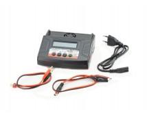 RC-Plus Power Plus 80 Charger NiMh/LiPo (AC-DC)
