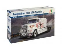 Italeri 1:24 Freightliner FLD 120 Special