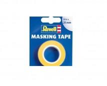 Revell Masking Tape 20mm breed, 10meter lengte