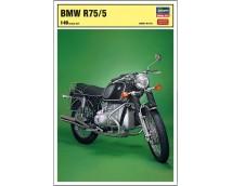Hasegawa 1:10 BMW R75/5