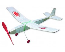 Guillows Flyboy Build-n-Fly 53cm Spanwijdte
