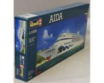 Revell 1:1200 AIDA