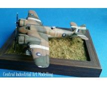 Airfix 1:48 Bristol Beaufighter TF.X