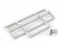 Carson 1:14 Aluminium Truck Voorbumper King Hauler / Globe Liner
