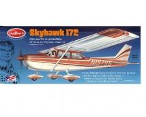 Guillows Cessna Skyhawk 172   91cm Spanwijdte