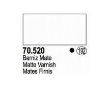 Vallejo Matt Varnish - 100% Acrylic Resin
