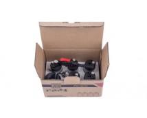 Fengda BD-145 Airbrush met 0,5mm Nozzle en Quick Change Systeem