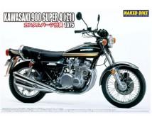 Aoshima 1:12 Kawasaki 900 Super 4 Z1