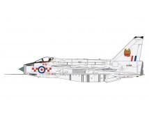 Airfix 1:72 English Electric Lightning F.6    A05042A