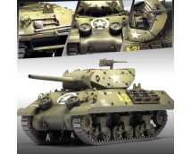 Academy 1:35 US Army M10 GMC (Normandy Invasion)